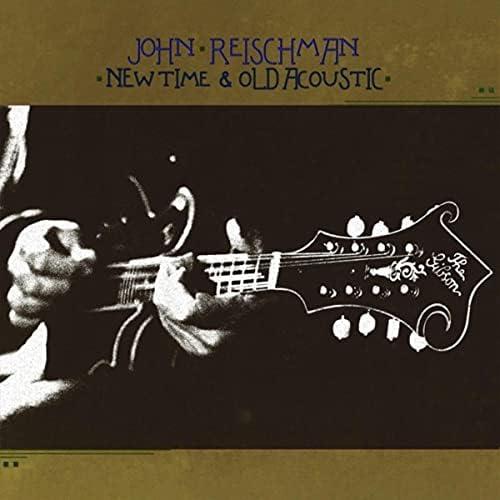 John Reischman