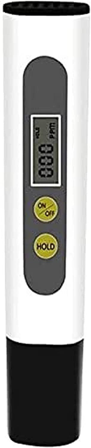 Sale NEW before selling ☆ SALE% OFF YIWANGO Precise Water Quality Tester Meter LCD Display Testi TDS