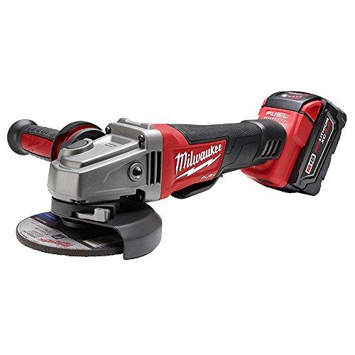 MILWAUKEE'S Electric Tools 2997-27 Fuel Combo Kit