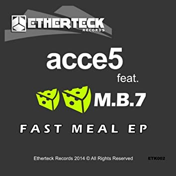 Fast Meal EP
