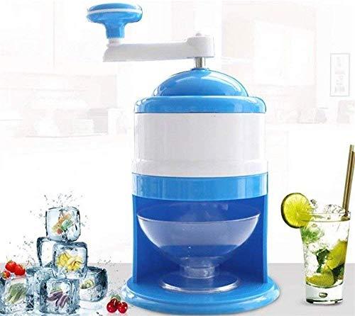 LLDKA Draagbaar ijs crusher Crank Handmatige Ice crusher Vernietiging Cone Ice Maker Machine gereedschap