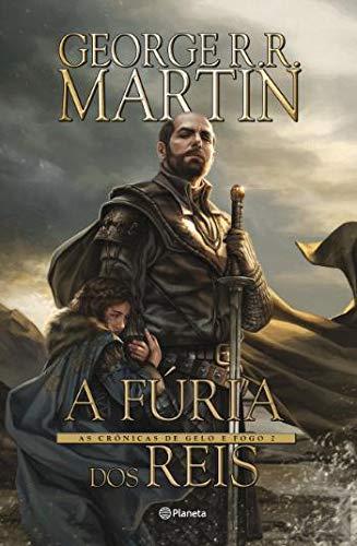 A Fúria dos Reis Parte II, Vol. 1