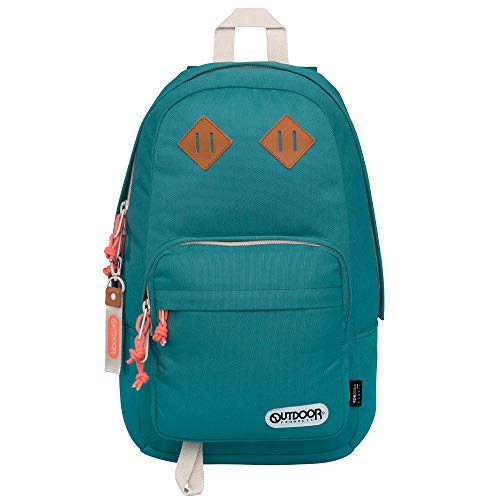 '73 Originals Sierra Day Pack by Outdoor Products   Backpack for Women & Men   School + Travel Backpack with Laptop Sleeve