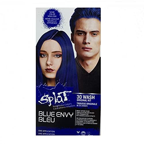 Splat Rebellious Colors Hair Coloring Kit