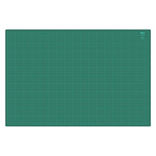 MTL 79287 - Vade de corte PVC, A1, 900 x 600 x 3 mm
