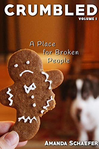 Crumbled: A Place for Broken People download ebooks PDF Books