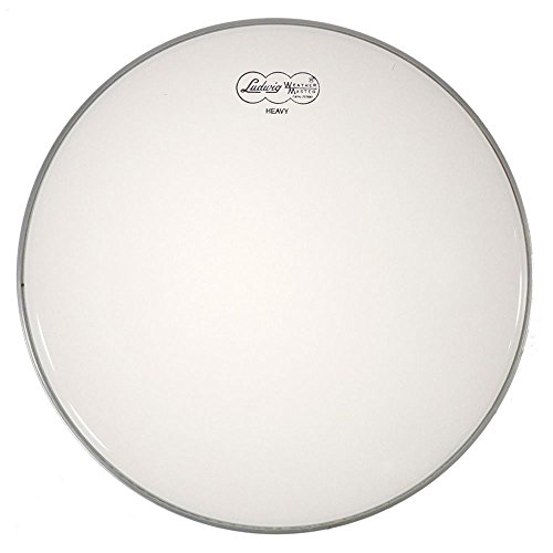 Ludwig LW4314 Weather Master Coated 14-Inch Heavy Weight Batter Drumhead