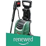 (Renewed) Bosch AQT 40 High Pressure Washer (Green/Black)