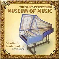 The Saint-Petersburg Museum of Music - Vladimir Radchenkov