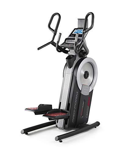 ProForm Bicicleta elíptica Cardio HIIT