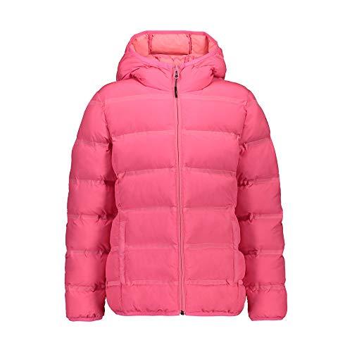 CMP Gefütterte Jacke ohne Nähte, für Mädchen L Pink Fluo