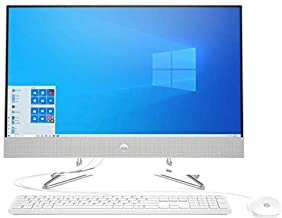 $1899 » HP Pavilion 27 Touch Desktop 1TB SSD Exreme (AMD Ryzen Processor with Four Cores and Max Boost 3.70GHz, 16 GB RAM, 1 TB SSD, 27-inch FullHD IPS Touchscreen, Win 10 Pro) PC Computer All-in-One