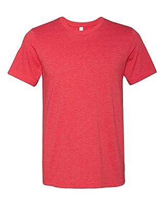 Bella Unisex Jersey Short-Sleeve T-Shirt