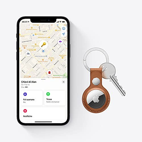 Novità Apple AirTag in confezione da4