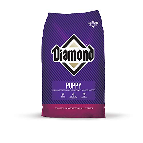 Diamond Premium Recipe Complete And Balanced Dry...