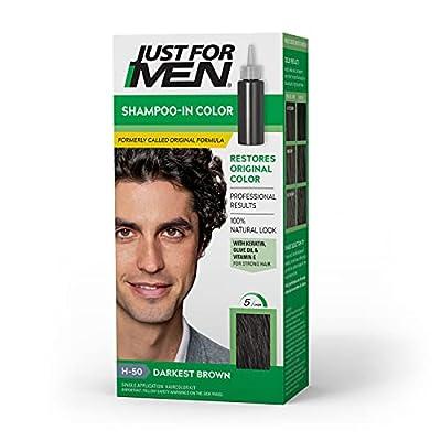 Just For Men Shampoo-In Color (Formerly Original Formula)