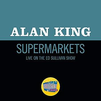 Supermarkets (Live On The Ed Sullivan Show, November 13, 1966)