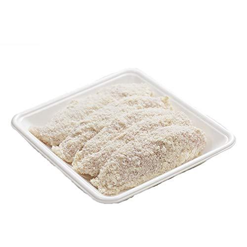 みやざきサンミート季穣 宮崎県若鶏のささみチキンカツ×2個 -クール冷凍-