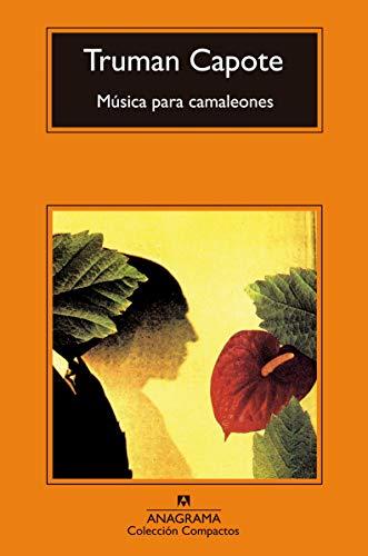 Música para camaleones: 106 (COMPACTOS)