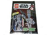 LEGO - Star Wars Episode 4/5/6 – Limited Edition – IG-88 – Confezione foil