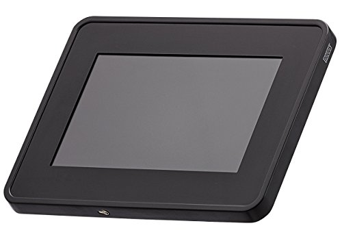 Novus Retail System Tablet Safe Android antraciet, voor 10 inch apparaten