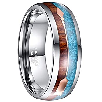 Best turquoise wedding rings Reviews