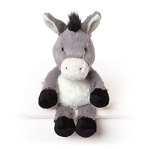 Alle Kreaturen ap4qw008Cleo der Esel Weiches Spielzeug, Medium