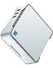 $165 » Mini PC,Mini PC Windows 10 Pro,Mini Computer Intel Celeron J4125 Processor(Up to 2.70 GHz),8GB RAM 128GB ROM Micro Computer,Micro PC Support 4K UHD & Triple Display