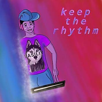 keep the rhythm