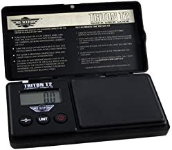 My Weigh Triton T2Balance numérique de Poche 120g x 0,1g by