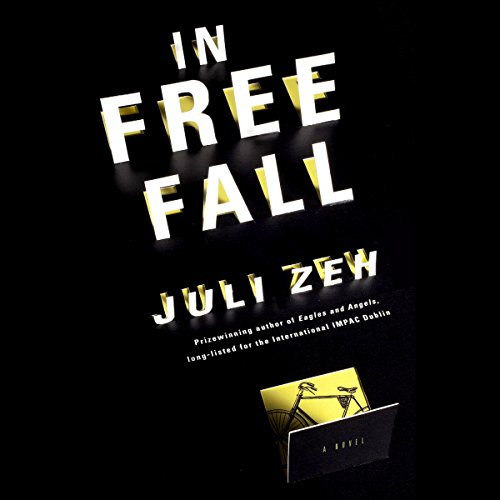 In Free Fall cover art