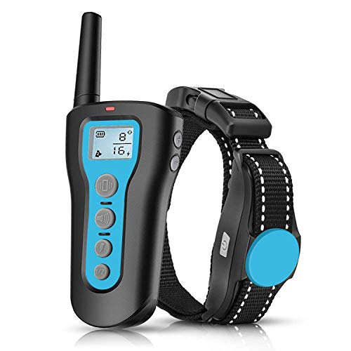 PATPET Dog Training Collar with Remote...