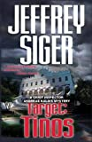 Image of Target: Tinos (Chief Inspector Andreas Kaldis Series, 4)