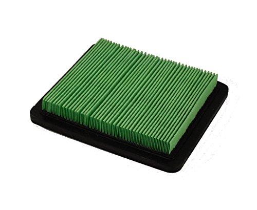 gardexx Luftfilter, Flachluftfilter für Rasenmäher HONDA GCV135 / 160 GC135 / 160