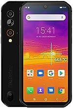 Blackview BV9900 Pro 8GB+128GB Triple Rear Cameras 4380mAh Side-Mounted Fingerprint Identification 5.84 inch Android 9.0 M...