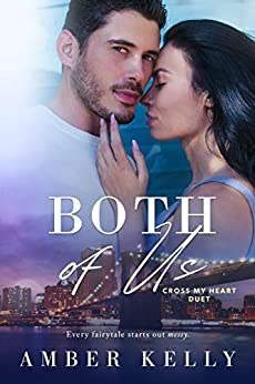 Both of Us (Cross My Heart Book 2) by [Amber Kelly]