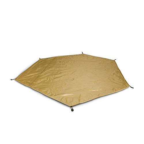CATOMA Unisex's Wolverine Groundsheet, Coyote Brown, One Size