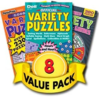 dell variety puzzles