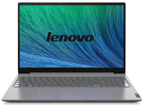 Portatile Lenovo V15 cpu Intel i5 10th GEN. 4 core, Notebook 15.6  Display FHD 1920 x 1080 p, ram 8 GB, SSD 256 GB NVMe, webcam, Wi-fi, Bt, Win10 Pro, A v, Gar. Italia