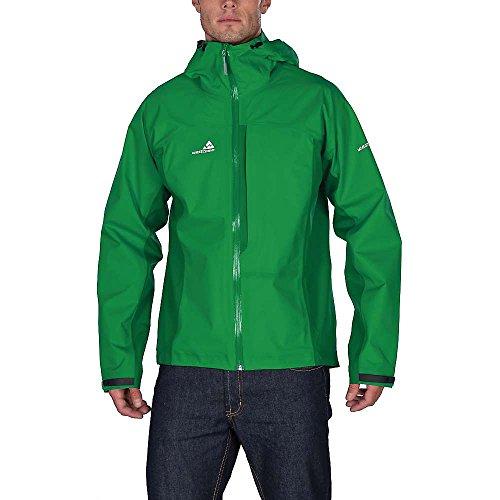 Westcomb Shift LT Hoodie Jacket, Leaf Green, X-Large