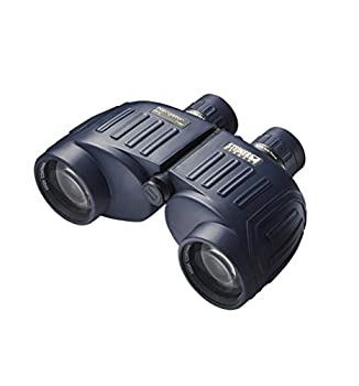 Steiner Navigator Pro 7x50 Binoculars - Magnification 7X - High Contrast Optics - Floating Prism System - Sports-Auto Focus - Delivers Excellent Image Clarity Navy Blue  7655