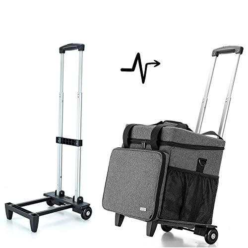 Luxja -   Overlock Trolley,