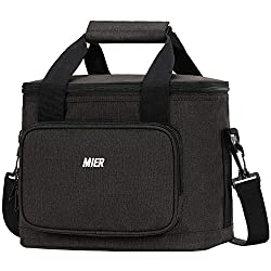 Image of MIER 16 Can Large Insulated...: Bestviewsreviews