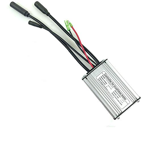 Elektrofahrrad KT Kunteng Controller 36V 48V 17A für 250W 350W Brushless Motor (WP)