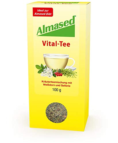 Almased Vital-Tee ,100 g