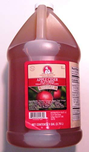 Qualities of Apple Cider Vinegar