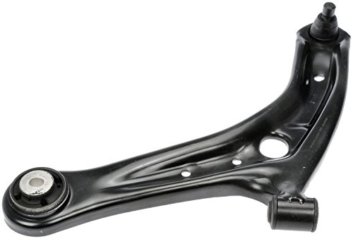 Dorman 522-761 Front Left Lower Suspension Control Arm and Ball Joint Assembly...