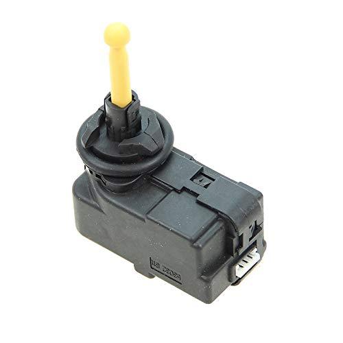 1x Leuchtweitenregulierung LWR Stellmotor Stellelement