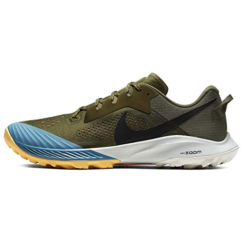 Nike Air Zoom Terra Kiger 6 Men's Trail Running Shoe Mens Cj0219-200 Size 8