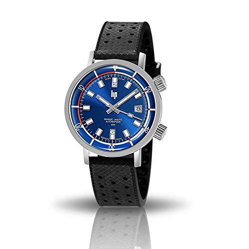 Lip – Herren-Armbanduhr Nautic Ski – H671M521